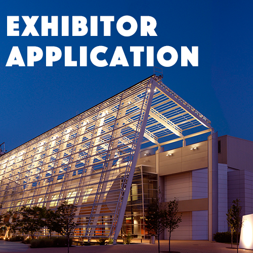 Exhibitor Application