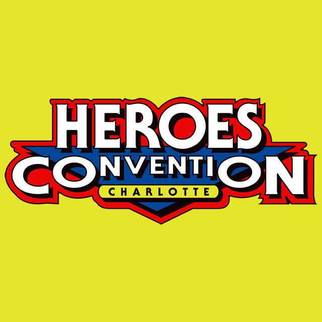 CALENDAR » Tidewater Comicon May 18-19, 2019